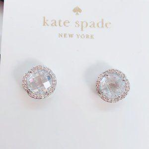 Kate Spade Fashion Zircon Earrings